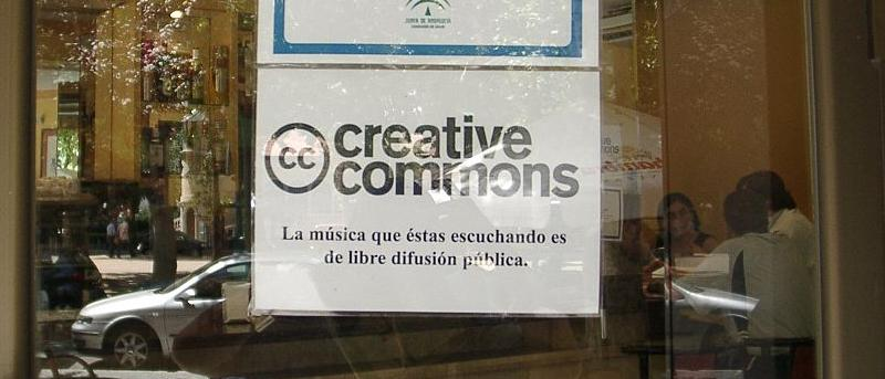 5 Websites to Find Creative Commons Videos