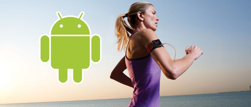 5 of the Best Fitness Apps for Android Smartphone