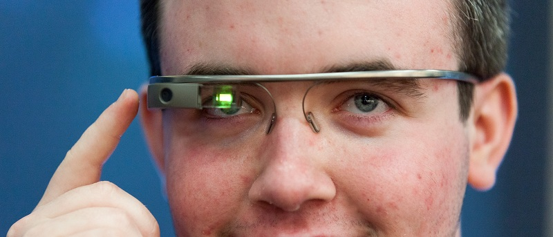 3 Awesome Uses For Google Glass (And Smart Glasses In General)