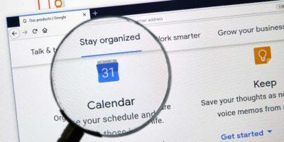 Google Calendar Omnibox Quickadd Featured