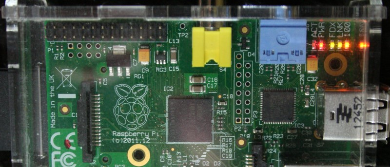 Finding Your Raspberry Pi's System Information