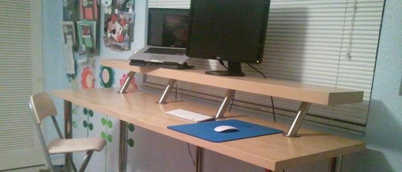 Standing Desks: Should You Get One?