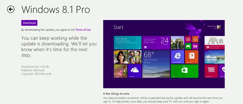 How To Create A Windows 8 1 Usb Installer