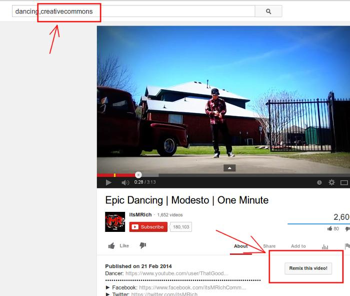 youtube-creativecommons