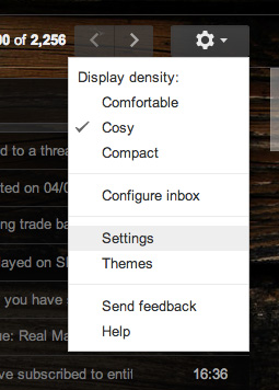 Mark-Emails-Read-Gmail-Settings-icon