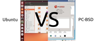 PC-BSD vs. Ubuntu