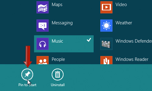 How to Remove Pre-Installed Programs in Windows 8 - Make Tech Easier