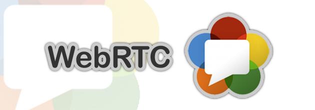 web standards - WebRTC