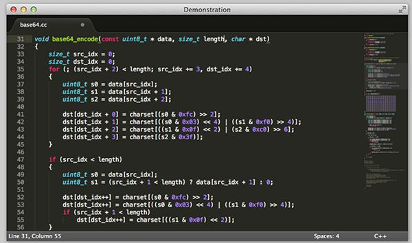 codemac-sublimetext