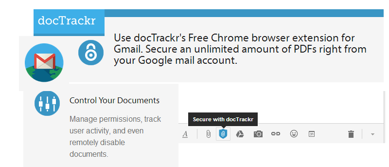 How To Track, Secure and Remotely Delete PDF Attachments in Gmail