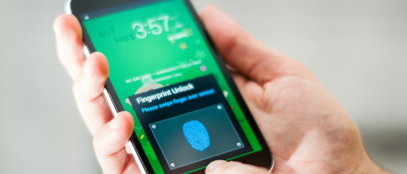 4 Questions About Fingerprint Authentication Answered