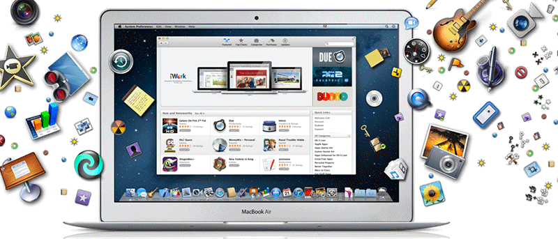 5 Essential Apps For Mac You Should Install on Your New Machine