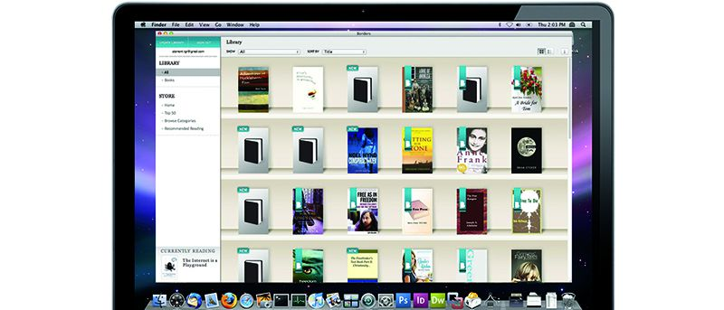 Some of the Best eBook Readers for Your Mac