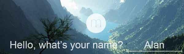 momentum-name
