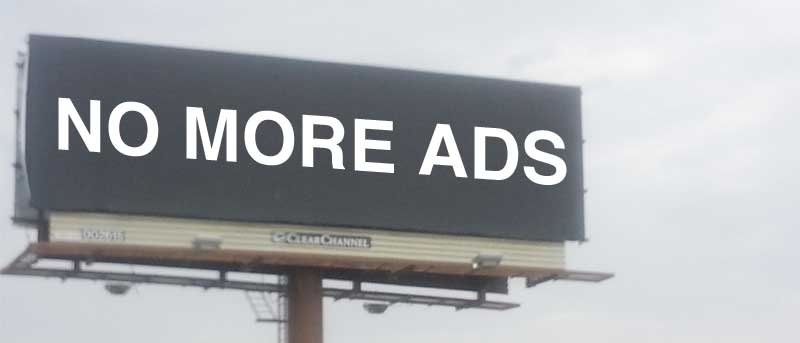 Will You Pay to Remove Ads from Sites or Apps? [Poll]