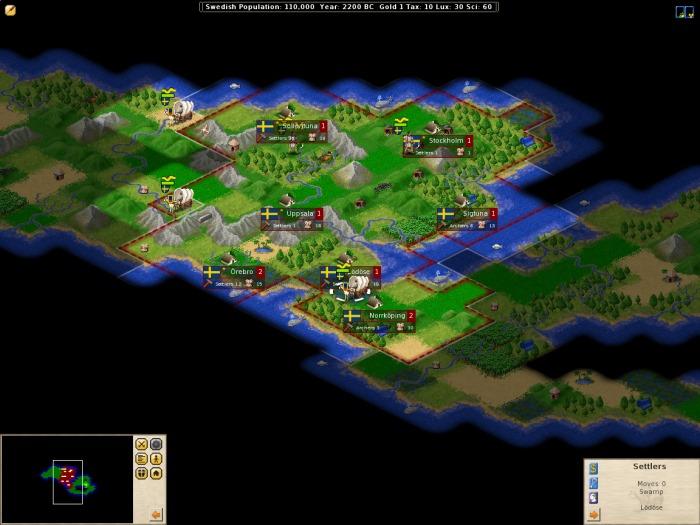 rpi-freeciv-screenshot