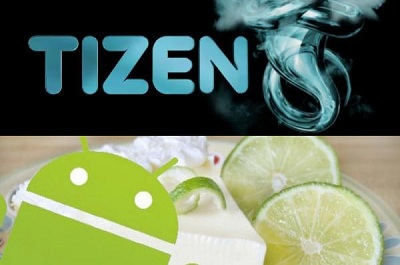 tizen-vs-android
