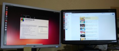 Configuring the Second (and/or Third) Monitor in Ubuntu