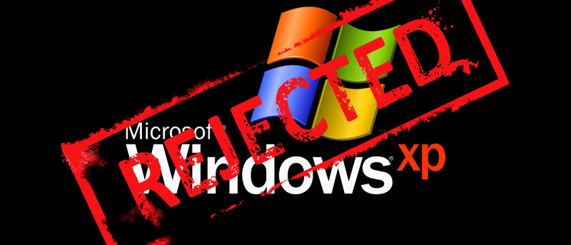 How Will Windows XP's End of Support Affect You (And What You Can Do About It)