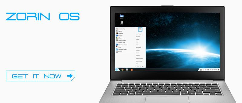 Is Zorin OS a Good Alternative to Windows XP?