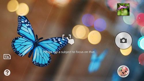 BackgroundDefocus-Sony-Background-Defocus