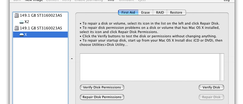 How To Create A Dynamic Resizable Disk On OS X