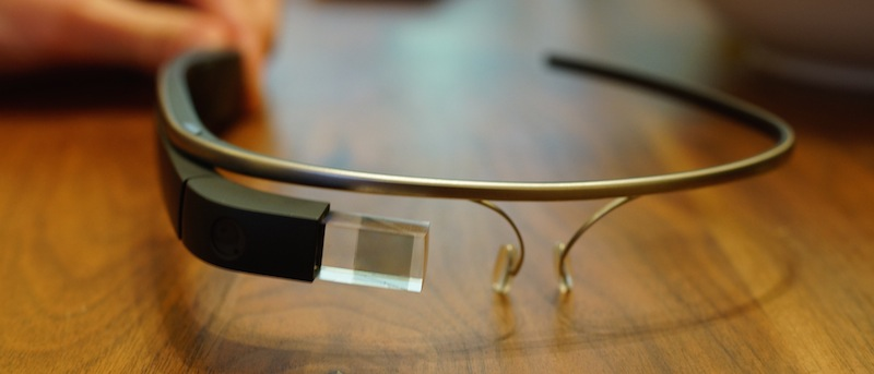 Do You Think Google Glass Is an Intrusion of Privacy?