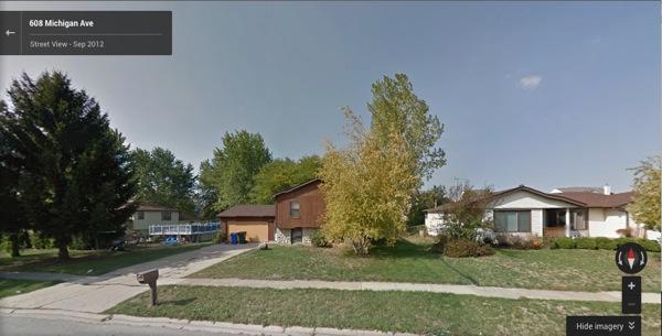 GoogleMaps-Street-View