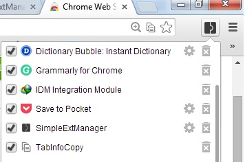 Making-browsers-better-SimpleExtManager