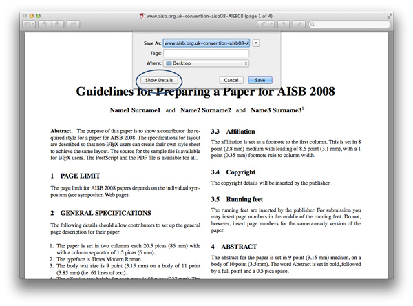 Password-Protect-PDF-Show-Details