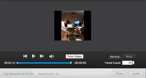 PicGIF-video
