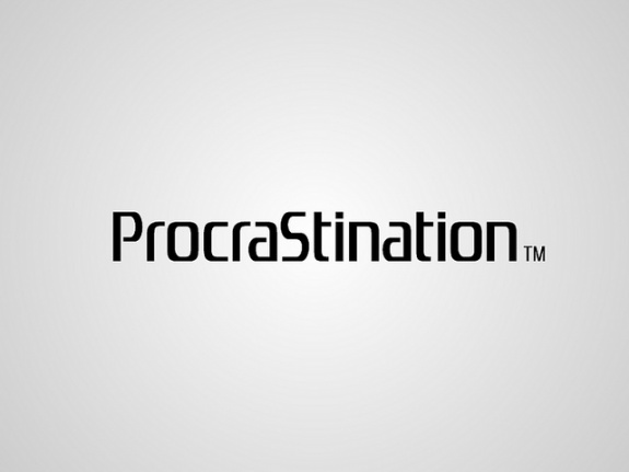 HonestSlogans-PlayStation-procrastination