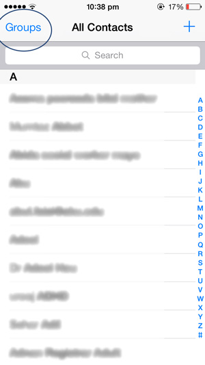 Remove-FB-Email-Contacts-Groups