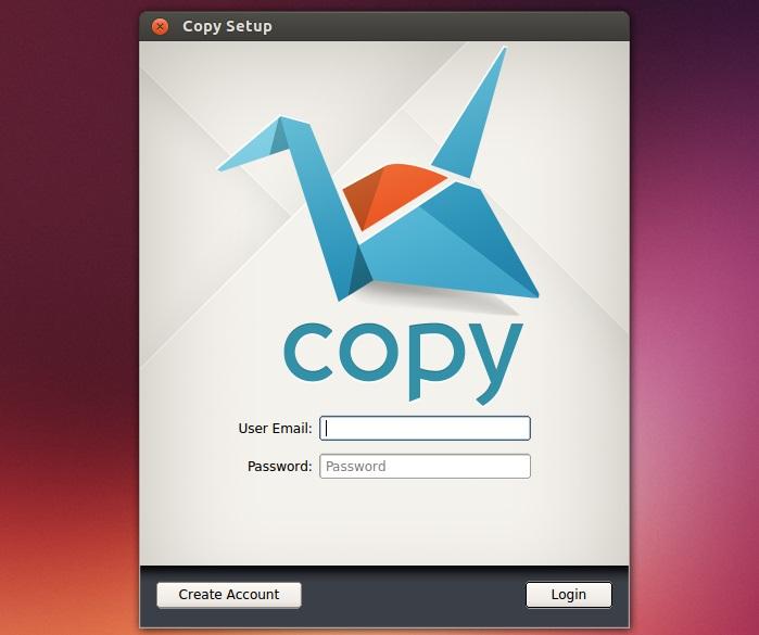 copy.com-client-on-linux