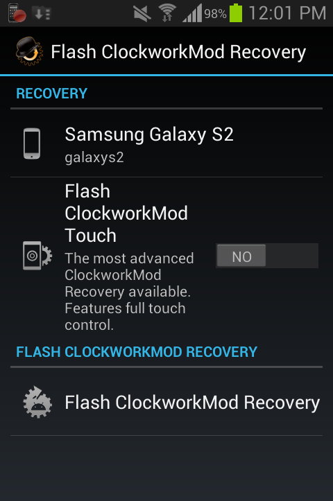 flashrecovery-flash