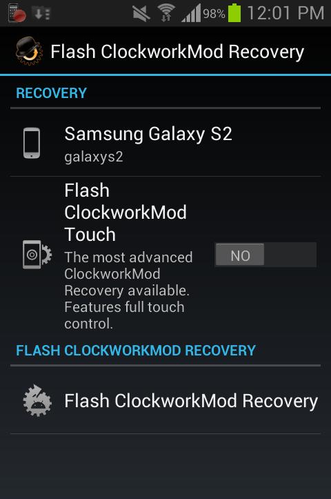 flashrecovery-flash
