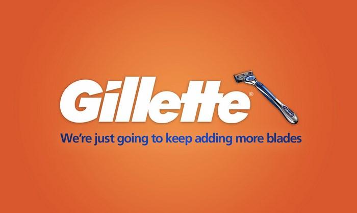 HonestSlogans-Gillette-moreblades