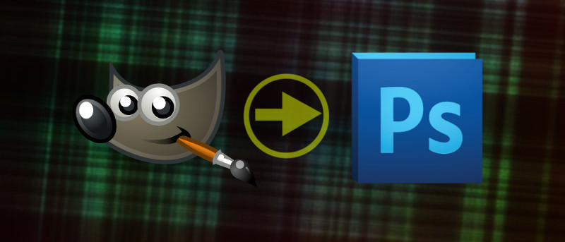 Make GIMP Look (and Work) More Like Photoshop