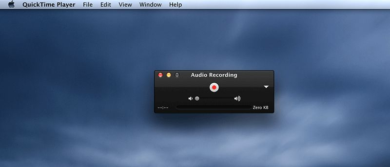 How to Record Sound on Your Mac