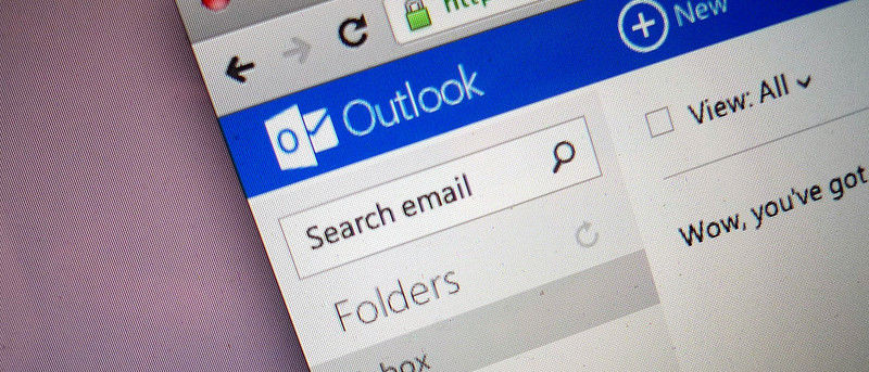 Import Email From Other Services to Outlook.com Using IMAP