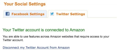 #AmazonCart Allows You to Shop from Twitter