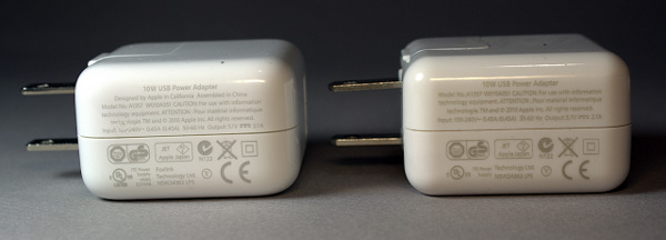 Counterfeit-iPad-Chargers-From-Outside