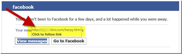 Facebook-Email-Scam-Malicious-Link