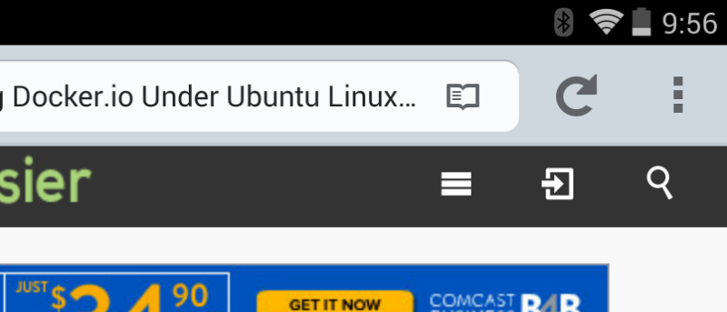 How to Use Firefox for Android's Built-In Reader Mode