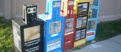 Where Do You Prefer to Get Your News?