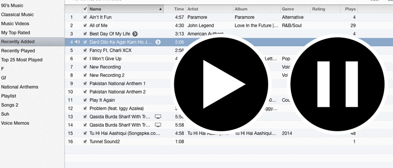 How To Pause And Resume Applications In OS X