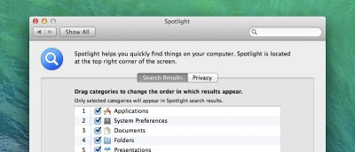 How to Fix Wrong Hard Drive Data Usage Calculation in OS X