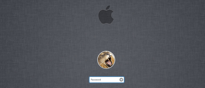 How to Remove the Account Picture from Your OS X User Account