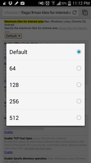 Speed-Up-Chrome-Android-Menu-Option