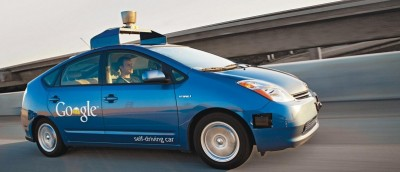 What You Need to Know About Driverless Vehicles